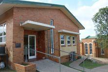 Park Church, Tongan Congregation - Hall 24-12-2016 - John Huth, Wilston, Brisbane
