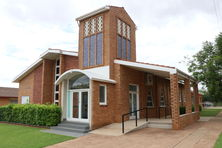 Parkes Baptist Church 07-02-2020 - John Huth, Wilston, Brisbane