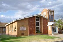 Parkes Baptist Church 31-01-2002 - Alan Patterson