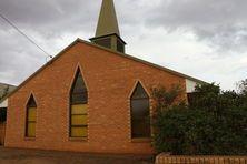 Parkes Seventh-Day Adventist Church 07-02-2020 - John Huth, Wilston, Brisbane