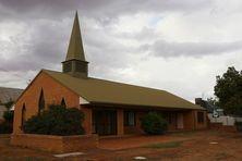 Parkes Seventh-Day Adventist Church