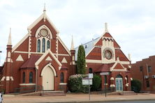 Parkes Uniting Church