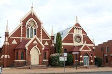 Parkes Uniting Church
