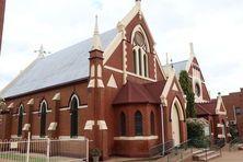 Parkes Uniting Church 07-02-2020 - John Huth, Wilston, Brisbane