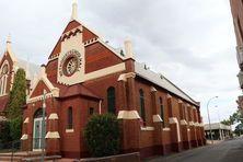 Parkes Uniting Church - Hall 07-02-2020 - John Huth, Wilston, Brisbane