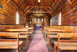 Parkham Anglican Church - Former 00-00-2016 - Roberts Real Estate
