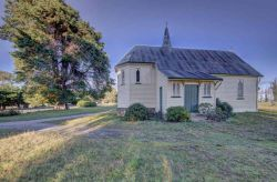 Parkham Anglican Church - Former