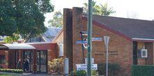 Parramatta Centenary Uniting Church 14-11-2016 - Church Facebook - See Note.