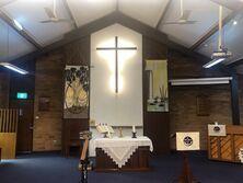 Parramatta Centenary Uniting Church 25-05-2020 - Church Facebook - See Note.