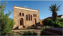Patton Street Baptist Church - Former