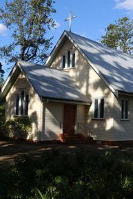 Peace Lutheran Church 28-01-2019 - John Huth, Wilston, Brisbane