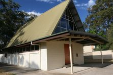 Peace Lutheran Church 09-10-2017 - John Huth, Wilston, Brisbane.