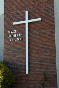 Peace Lutheran Church 24-11-2017 - John Huth, Wilston, Brisbane