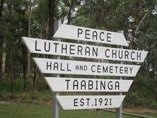 Peace Lutheran Church - Former - Hall 08-03-2017 - John Huth, Wilston, Brisbane.