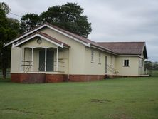Peace Lutheran Church - Former