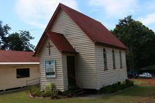 Peachester Community Uniting Church