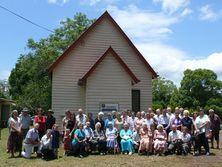 Peachester Community Uniting Church - 90th Anniversary 18-11-2012 - glasshousecountryunitingchurch,org,au