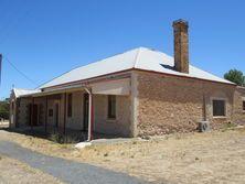 Peake Baptist Church
