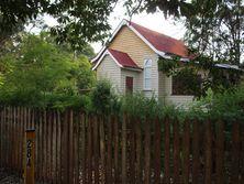 Pechey Presbyterian Church - Former 22-03-2016 - John Huth, Wilston, Brisbane