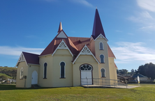 Penguin Uniting Church 00-06-2018 - Dane Paijmans - Google Maps