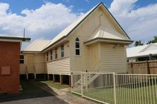 Peninsula Presbyterian Church 17-03-2019 - John Huth, Wilston, Brisbane