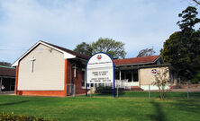 Pennant Hills Uniting Church