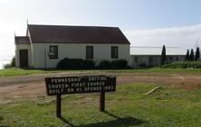 Penneshaw Uniting Church - Former