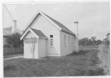 Penola Methodist Church - Former