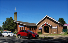 Penrith Chinese Presbyterian Church