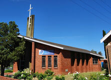 Penrith Presbyterian Church
