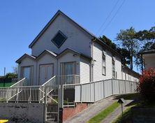 Pentecostal Family Church