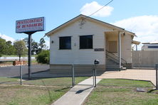 Pentecostals of Bundaberg 18-10-2018 - John Huth, Wilston, Brisbane