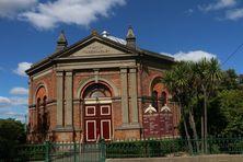 Perth Baptist Church