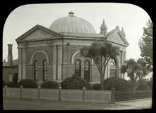 Perth Baptist Church 00-00-1925 - S J Jones - cg002264:391015 - See Note.