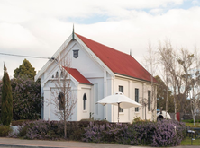 Perth Uniting Church - Former