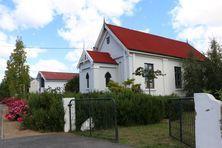 Perth Uniting Church - Former 07-01-2014 - John Huth, Wilston, Brisbane