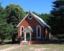 Perthville Uniting Church - Former