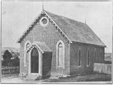 Perthville Uniting Church - Former 00-00-1920 - See Note - p2.