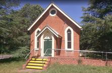 Perthville Uniting Church - Former 00-02-2021 - Andrew May - google.com.au