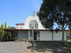 Phillip Island Baptist Church 05-01-2015 - John Conn, Templestowe, Victoria