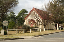 Picton Uniting Church 22-06-2010 - Bluedawe - See Note.