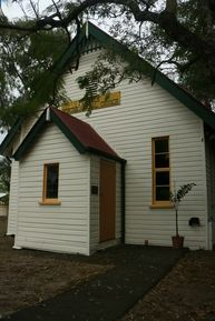 Pilgrim Congregational Church 15-07-2016 - John Huth, Wilston, Brisbane