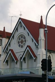 Pilgrim Methodist Church - Former 15-03-2016 - John Huth, Wilston, Brisbane