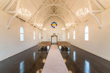 Pilgrim Methodist Church - Former - Private Business 19-03-2017 - www.highchurch.com.au/ceremony-gallery