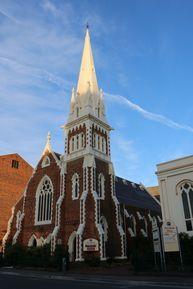 Pilgrim Uniting Church