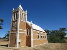 Pilgrims of Zion Lutheran Church 11-01-2020 - John Conn, Templestowe, Victoria