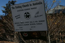 Pilton Uniting Church