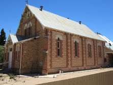 Pinnaroo Uniting Church - Former 11-01-2020 - John Conn, Templestowe, Victoria
