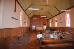 Pinnaroo Uniting Church - Former unknown date - Landmark Harcourts - Murray Bridge