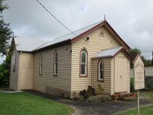 Pioneer Chapel - Former 05-03-2020 - John Conn, Templestowe, Victoria